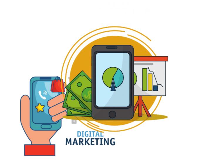 Digital Marketing Services - Eyeshot Agency